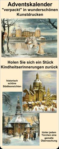 Adventskalender im Engel-Liebhabershop