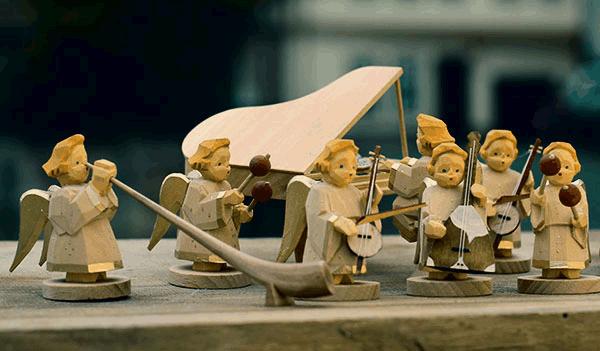Schumann Engelorchester